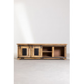 Wooden TV Cabinet Uain , thumbnail image 3