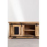 Wooden TV Cabinet Uain , thumbnail image 6