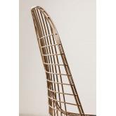 Silla Eiffel Metalizada