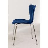 Uit Velvet Dining Chair, thumbnail image 3
