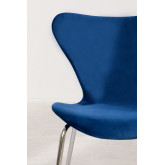 Uit Velvet Dining Chair, thumbnail image 5
