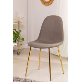 PACK of 2 Glamm Chairs in Linen, thumbnail image 1