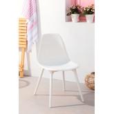Scand Garden Chair, thumbnail image 1