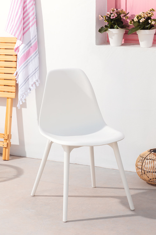 Scand Garden Chair, gallery image 1