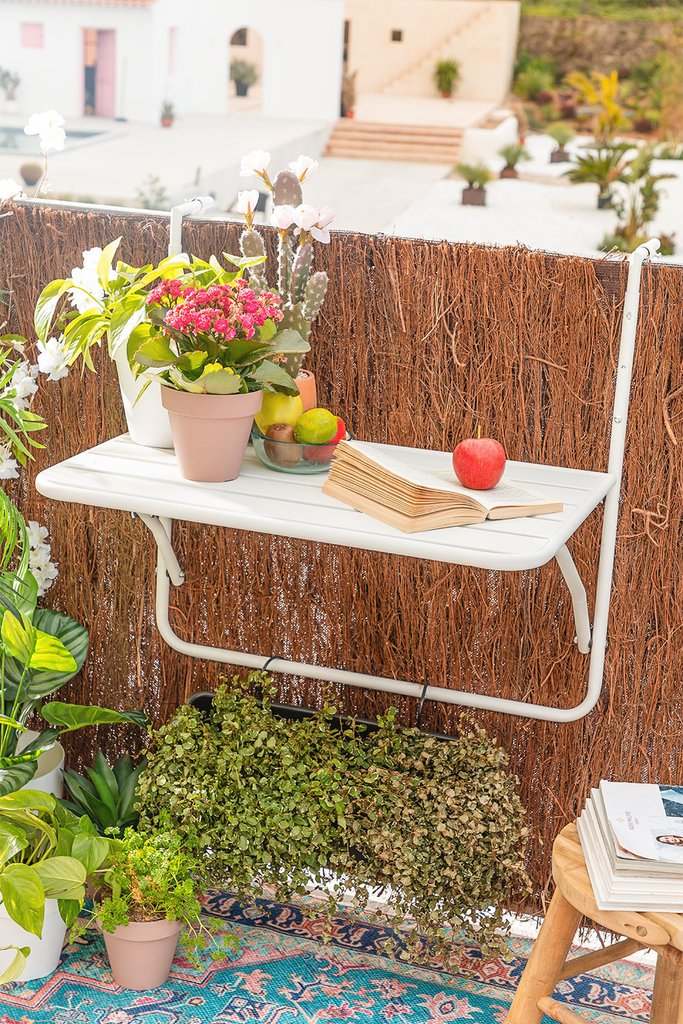 Hanging Foldable Garden Table Janti, gallery image 1