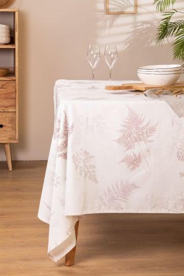 Cotton Tablecloth (150 x 250 cm) Liz