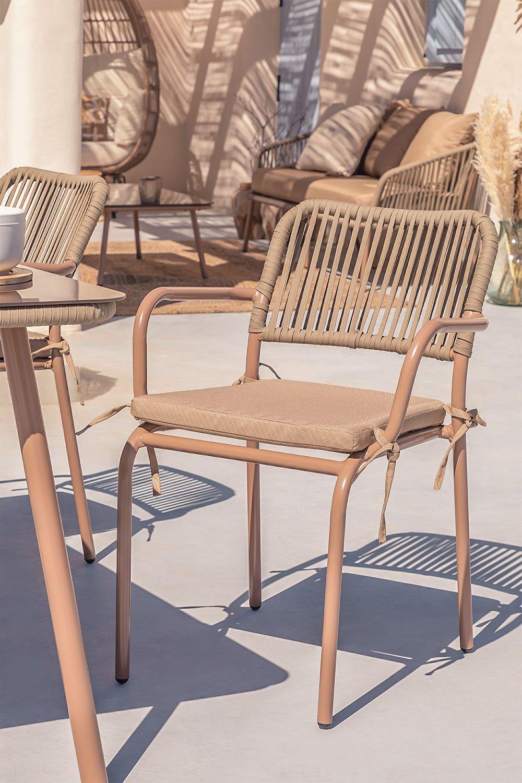 Garden chair Arhiza, gallery image 1