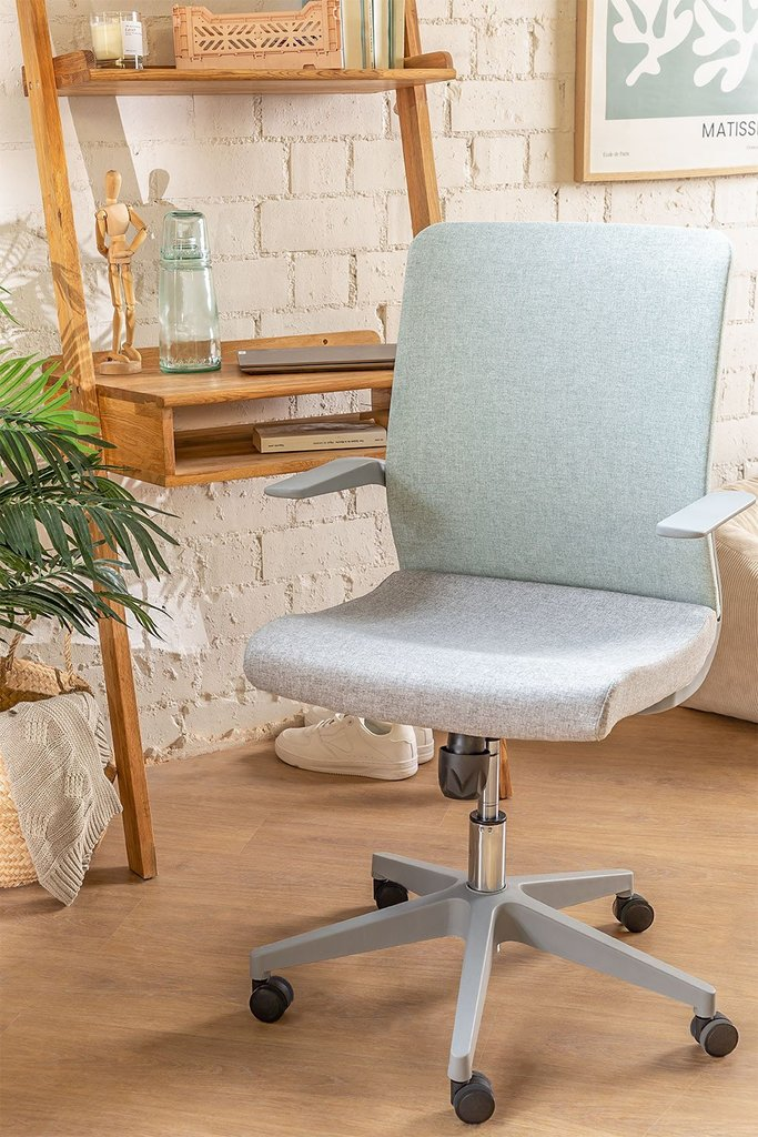 Office Chair on casters Yener, gallery image 1