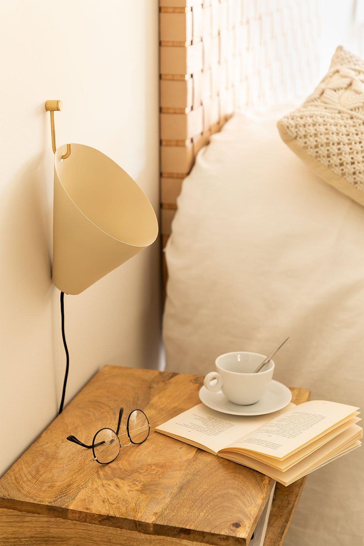 Riuk Wall Lamp, gallery image 1