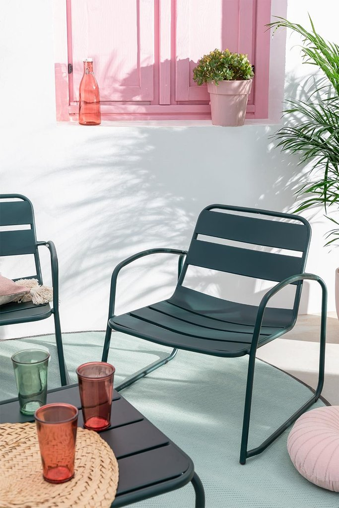 Outdoor Armchair  Janti, gallery image 1