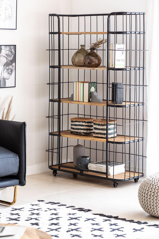 Bookshelf Afne , gallery image 1