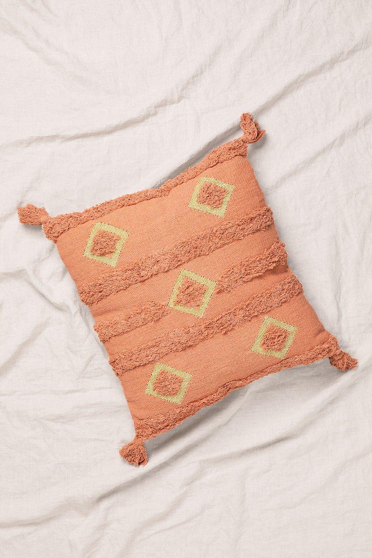 Square Cotton Cushion Diri (50x50cm) , gallery image 1