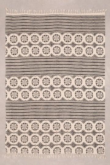 Plaid Cotton Blanket Viana