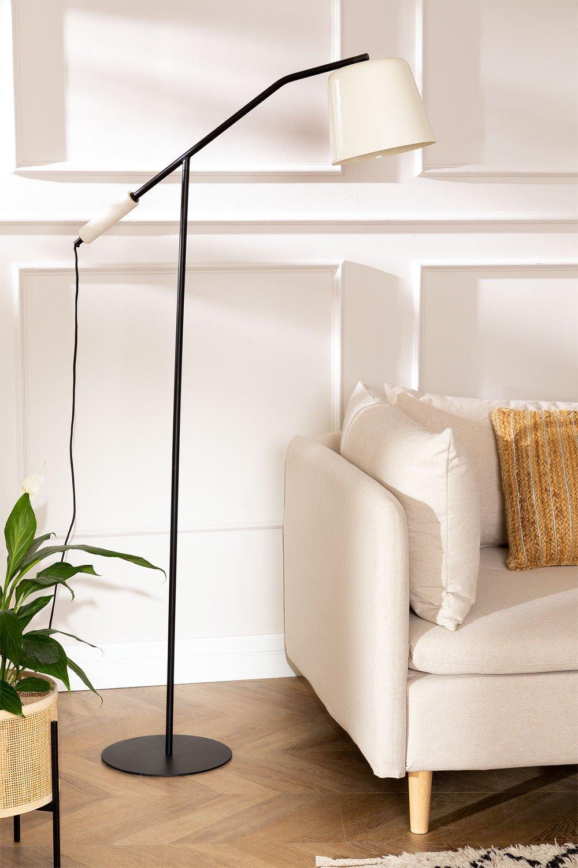 Fïth Floor Lamp, gallery image 1