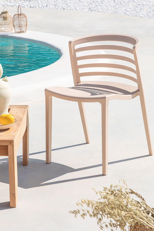 Garden Chair Mauz, gallery image 1