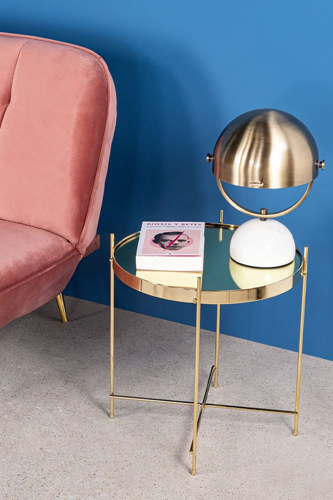 Eclipse Table Lamp, gallery image 1