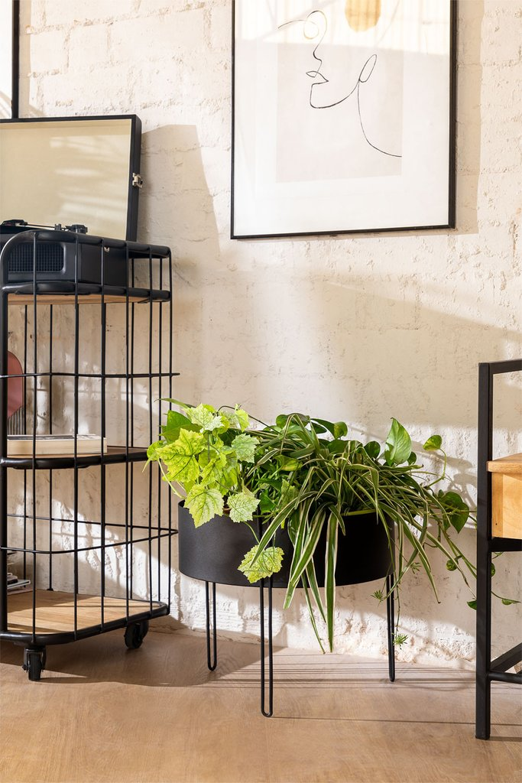 Lhore Flowerpot, gallery image 1