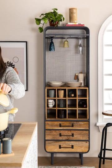 Display Cabinet Sharob