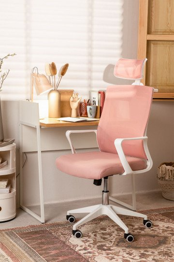Office Chair on casters  Teill Colors