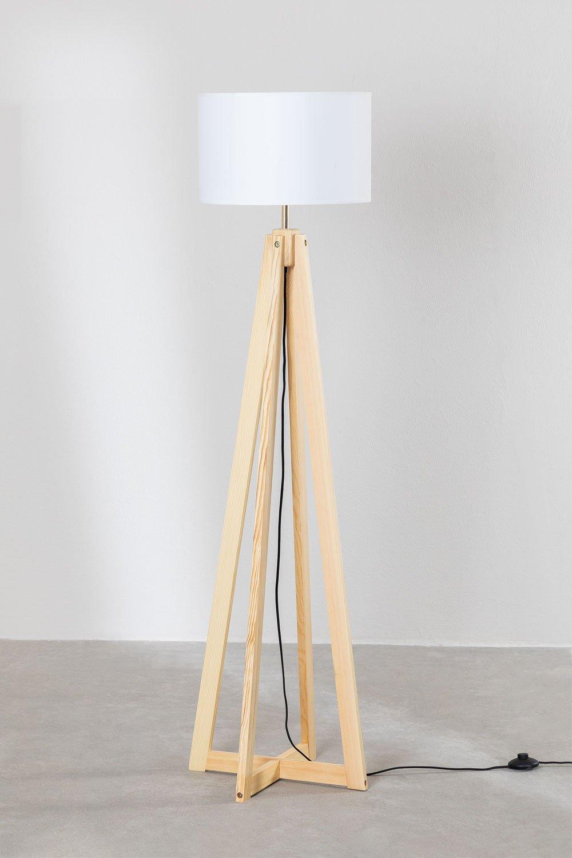 Floor Lamp Bayah, gallery image 1