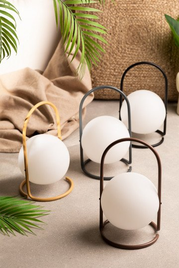 Outdoor Led Table Lamp Balum