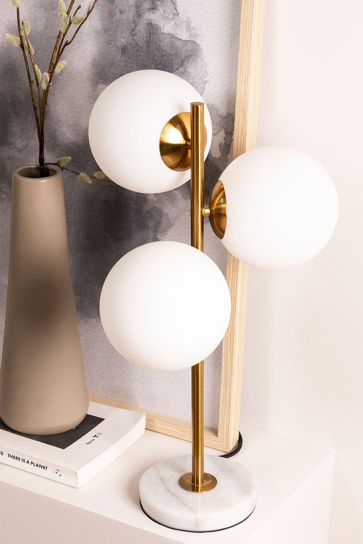 Uvol Table Lamp, gallery image 1