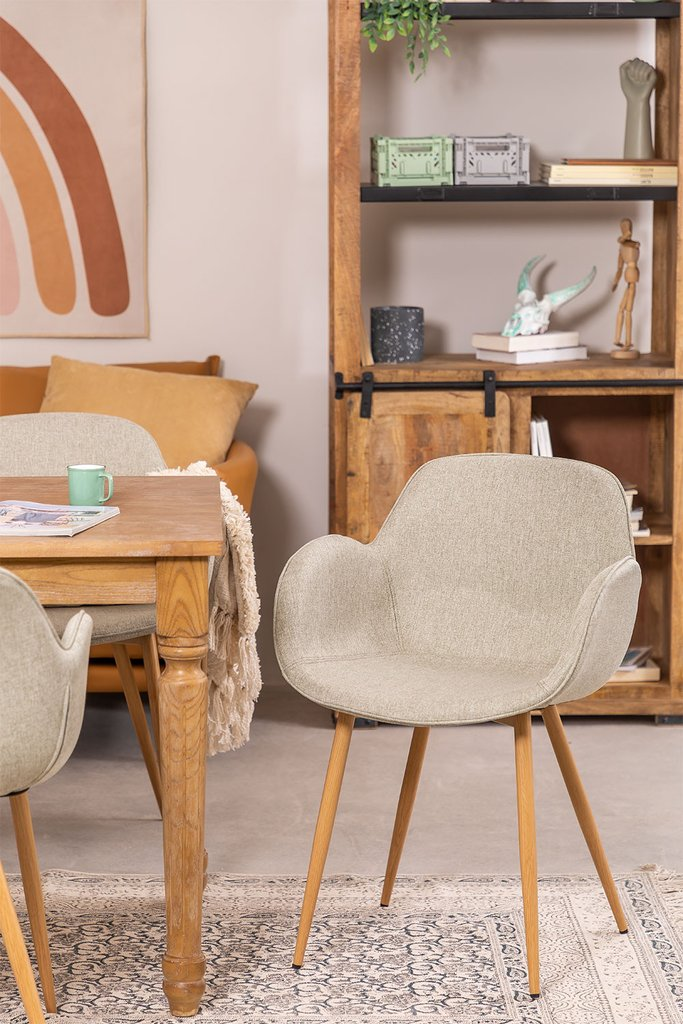 Dining Chair Fargo , gallery image 1