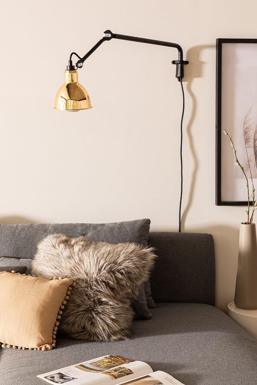 Metallic ERN 03 Lamp, gallery image 1