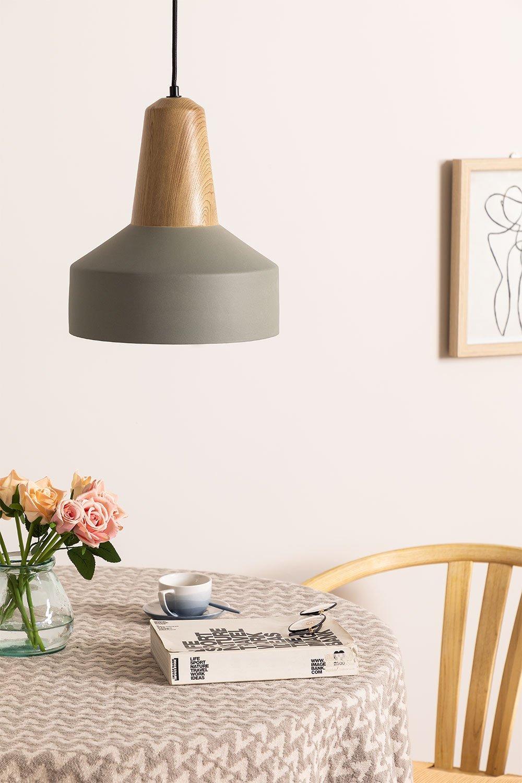 Ceiling Lamp Eria, gallery image 1