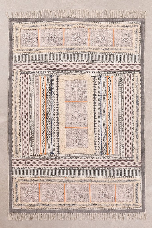 Cotton Rug (183x126.5 cm) Smit, gallery image 1