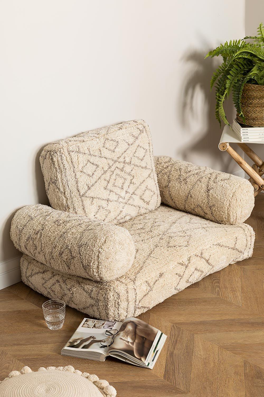 Abdul Cotton Cushions Set, gallery image 1