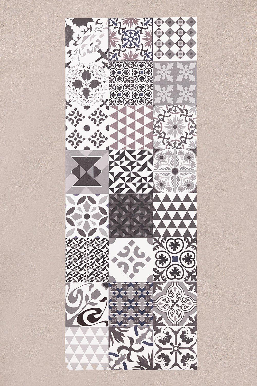 Vinyl Carpet (135x50 cm) Zule, gallery image 1