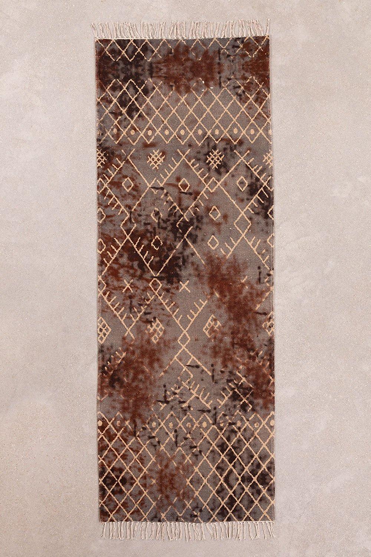 Cotton Rug (200x72 cm) Kelman, gallery image 1