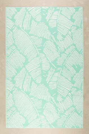 Outdoor Rug (238x152 cm) Nishe