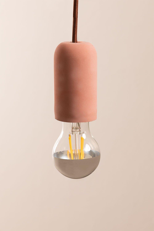 Volk Ceiling Lamp, gallery image 1