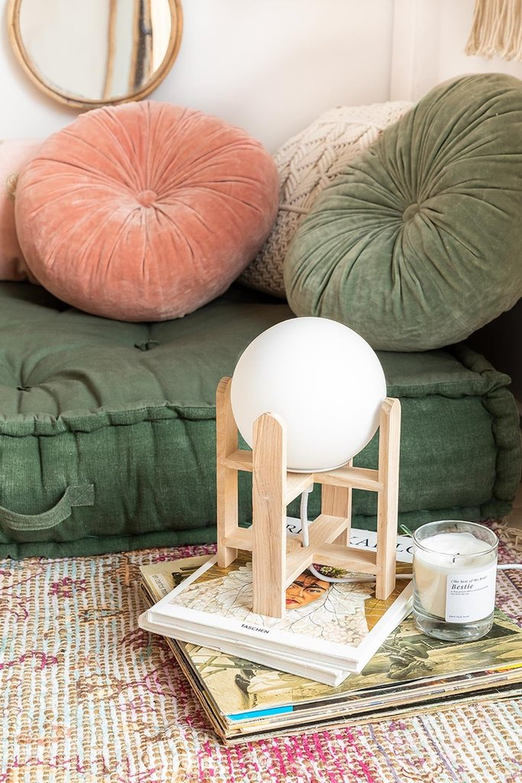Table Lamp Esfyr, gallery image 1