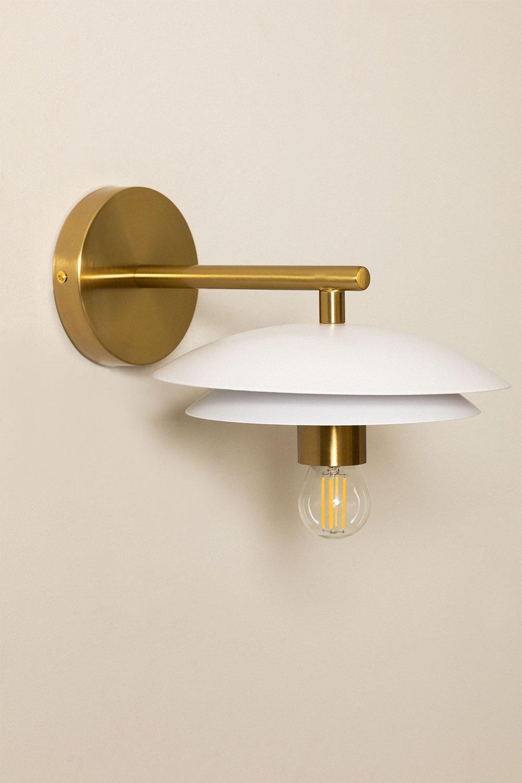 Nolia Wall Lamp, gallery image 1