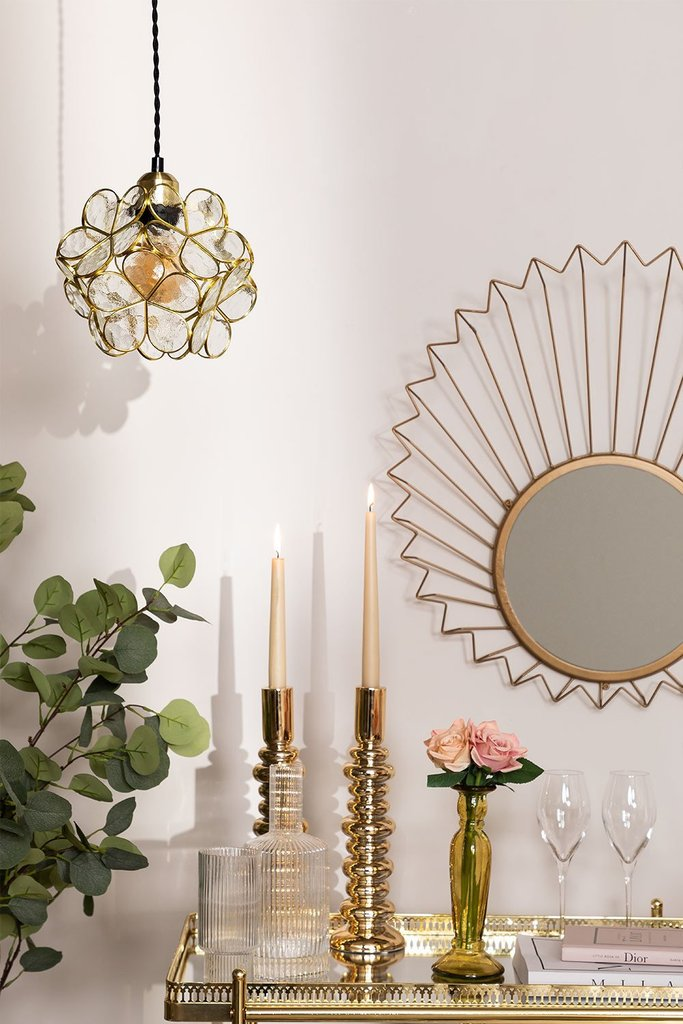 Ceiling Lamp Flory, gallery image 1