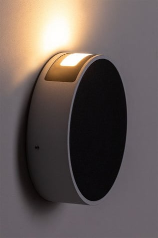 Edhä Led Outdoor Wall Lamp