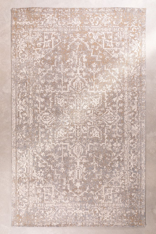 Cotton Chenille Rug (298x180 cm) Busra, gallery image 1