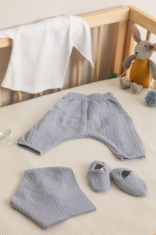 Natali Newborn Set, gallery image 1