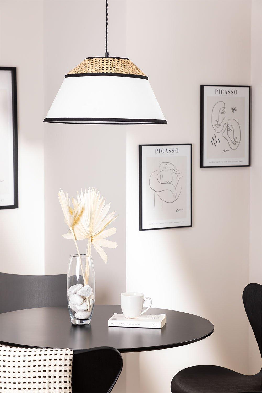 Ayram Ceiling Lamp, gallery image 1